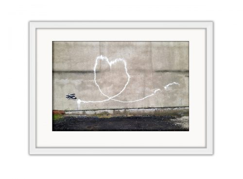 Aircraft Love Photo Print