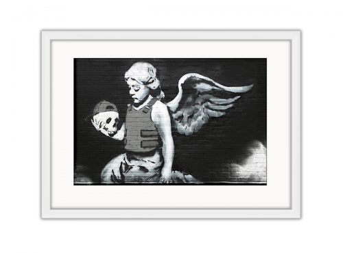 Angel Girl  Photo Print