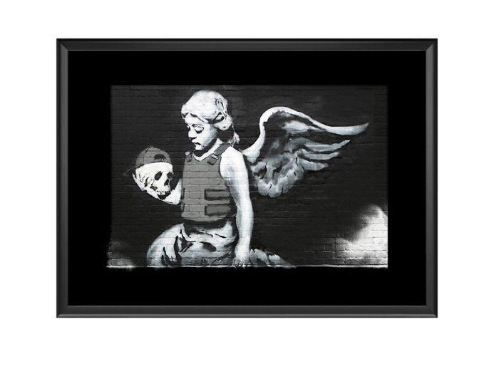 Angel Girl  Photo Print
