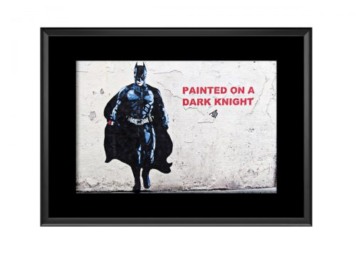 Batman  Photo Print