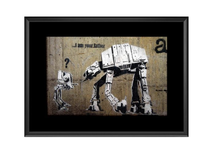 I am Your Father Photo Print