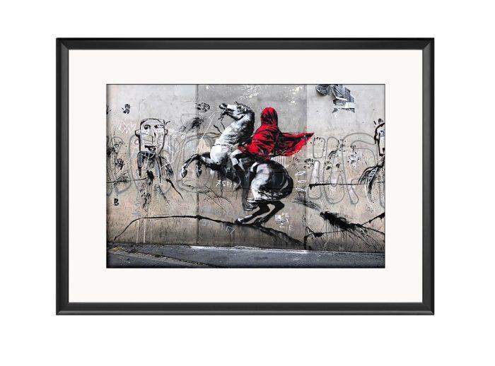 Napoleon Photo Print