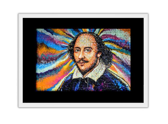 Shakespeare Photo Print
